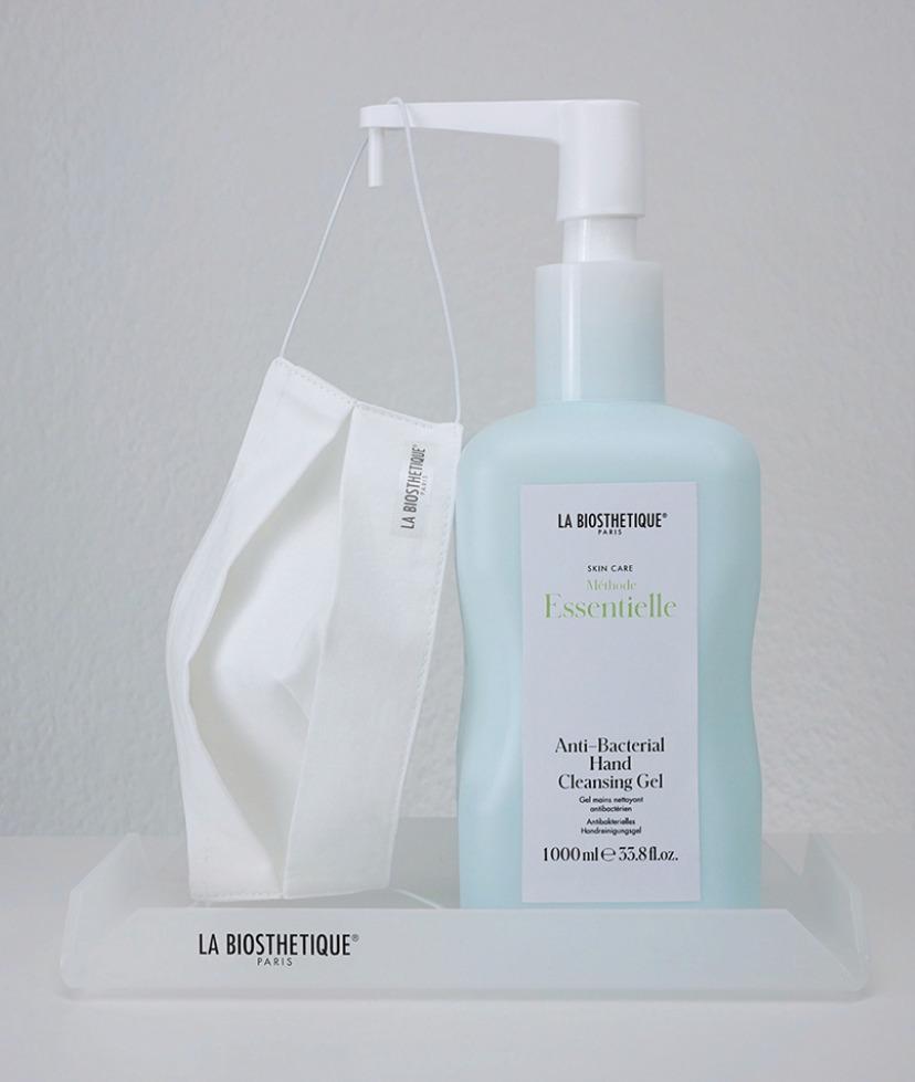 Friseur Berlin Hygiene Kit